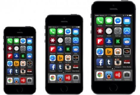 iphone 4 pollici 2015