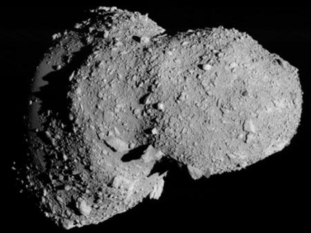 Asteroide 2011 MD sfiora Terra 12000 km