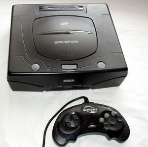 Sega Genesis Mega Drive Dreamcast Saturn Xbox PS