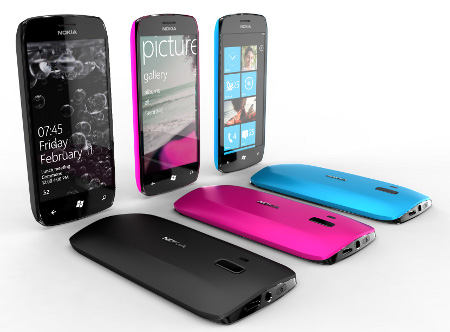 Nokia accordo definitivo con Microsoft Windows Pho
