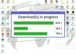 BitTorrent 99% file illegale Sauhard Sahi