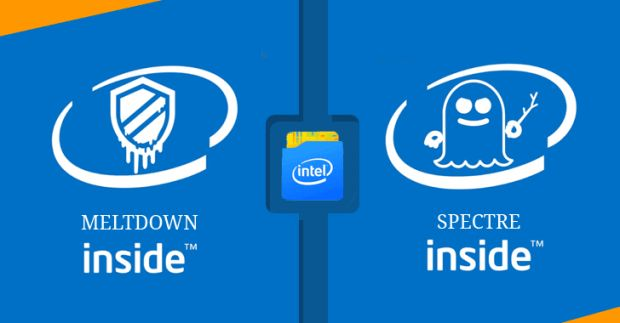 intel patch meltdown spectre