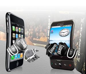 Tesco vendite Android superano iPhone