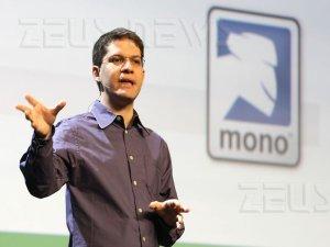 Mono 2.0 Microsoft .Net 3.0 C# Miguel de Icaza