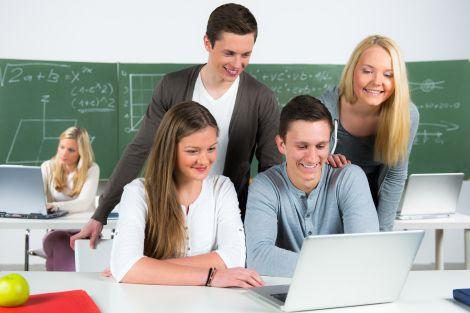 scuola iscrizioni online