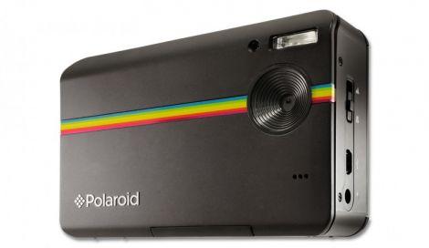 polaroid z2300 stampante integrata