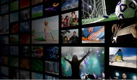 Google YouTube TV 100 canali tematici