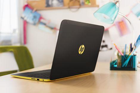 HP SlateBook