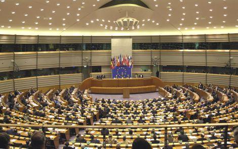 european parliament pirati