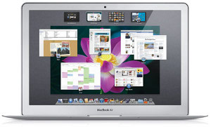 Apple Mac OS X Lion Adobe Flash Oracle Java