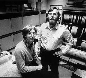 Paul Allen linfoma non-Hodgkin Bill Gates