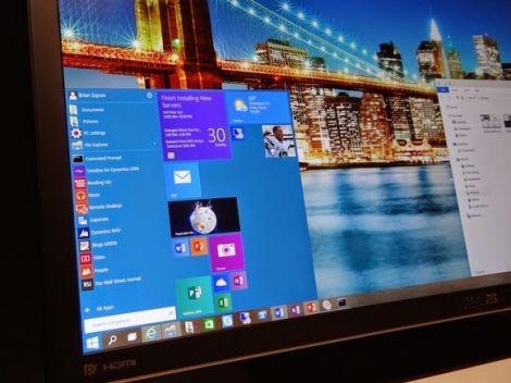 windows 10 aggiornamento obbligatorio