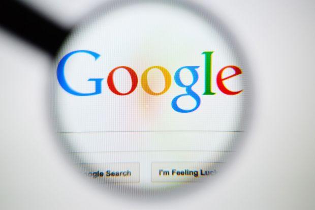 google risultati ricerche