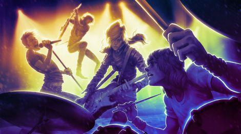 Rock Band 4 recensioni harmonix