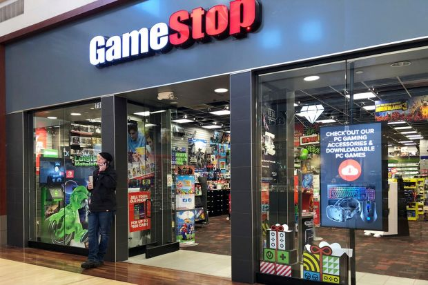 game stop 2000
