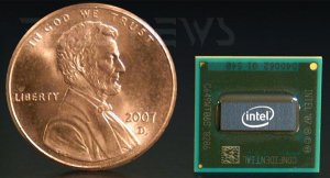 Atom Z550 2 GHz Z515 Performance Burst Technology