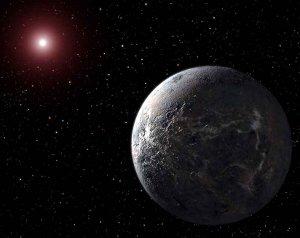 Gliese 581g pianeta extrasolare abitabile