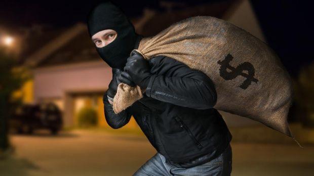 bitcoin rapina