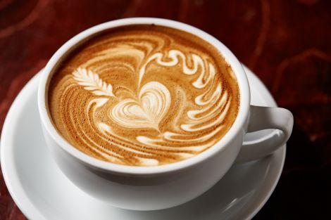 caffe cancerogeno