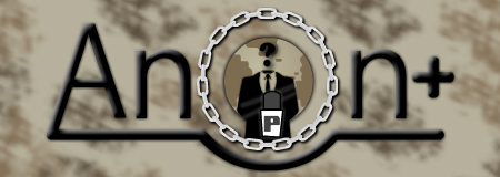 Anonplus social network Anonymous Defcon 19