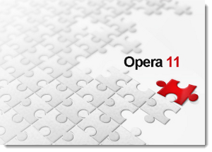 Opera 11 estensioni tab stacking mouse gesture