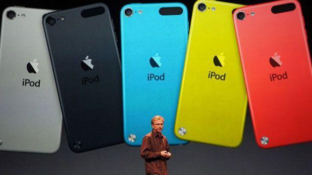 ipod touch settima generazione