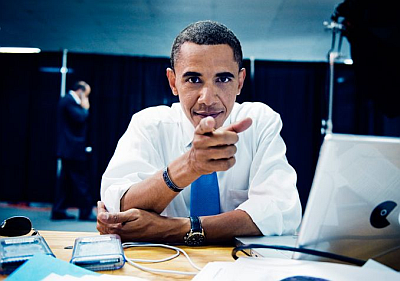 Obama Internet ombra censura