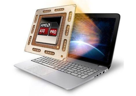 AMD Kaveri mobile Pro