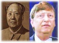 Mao e Bill