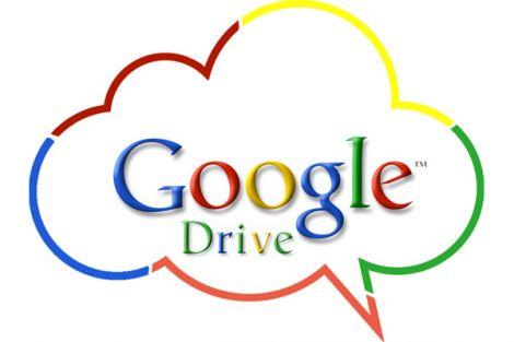 google drive 5 gb