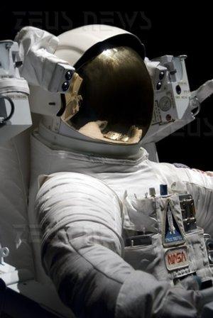 Nasa astronauta YouTube Stazione Spaziale domande