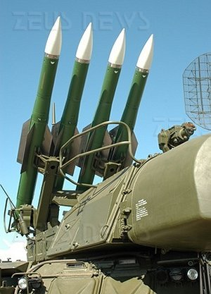 Apple supporterà i chip dei missili americani