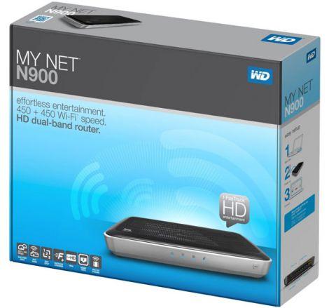 My Net N900 Box