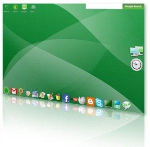 Chrome OS invito 7 dicembre