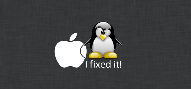 mac linux apple secureboot