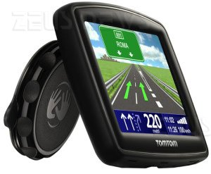TomTom One XL IQ Routes navigatore Gps Map Share