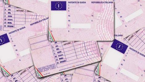 nuova patente