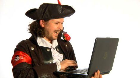 link pirateria unione europea