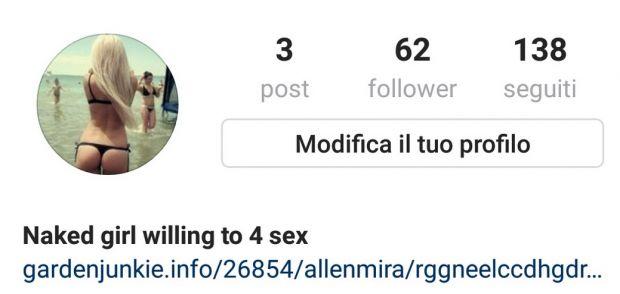 instagram 2fattori