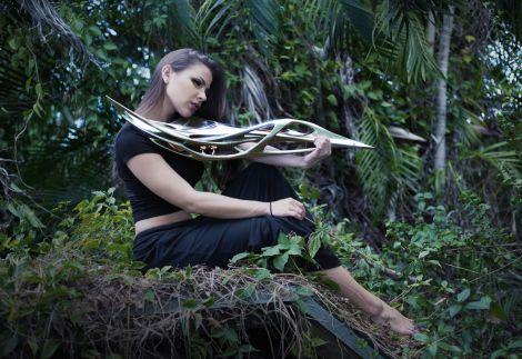 Monad Studio Violin
