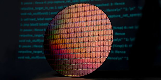 intel hardware core meltdown spectre