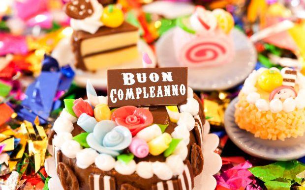 buon compleanno 1