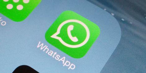 whatsapp novita