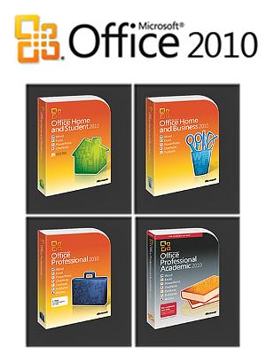 Office 2010 novità