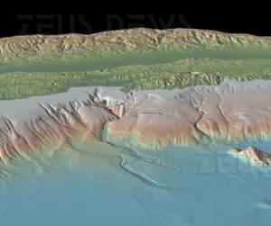 Google Ocean mapperà le acque