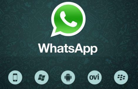 whatsapp 27 miliardi di messaggi gestiti