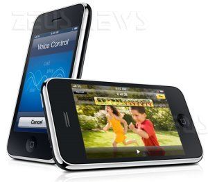 iPhone 3GS costa 179 dollari produzione materiali