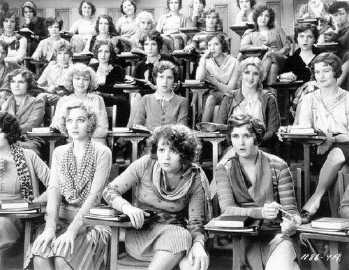 antibufala corso educazione sessuale 1929 fake