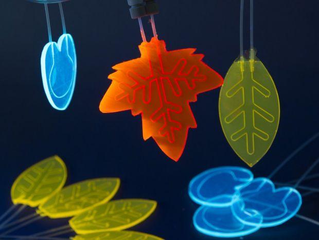 foglie artificiali