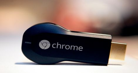 chromecast in Italia